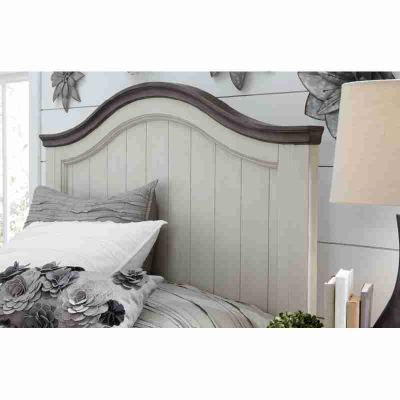 Legacy Classic Kids Panel Bed Full