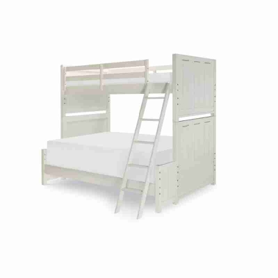 Legacy Classic Kids Twin over Full Bunk Bed