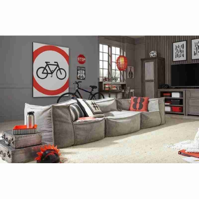 Legacy Classic Kids Upholstered Corner Chair