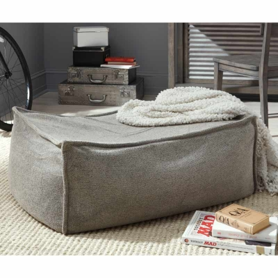 Legacy Classic Kids Upholstered Ottoman