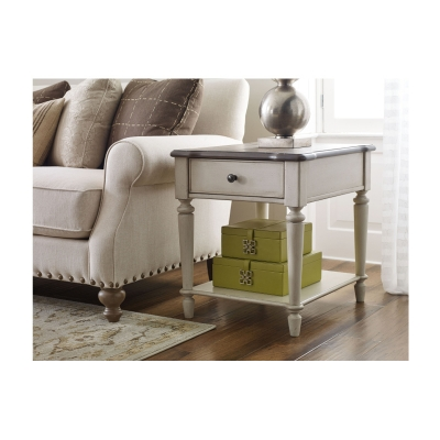 Legacy Classic End Table