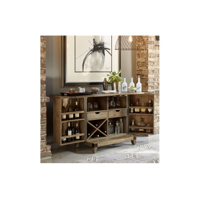 Legacy Classic Bar Cabinet
