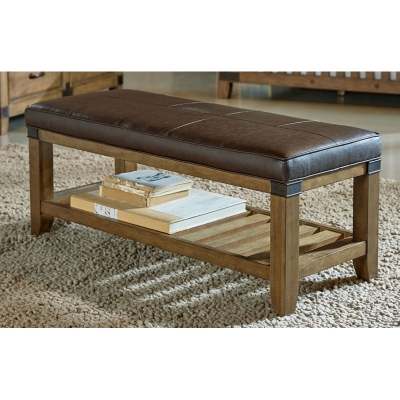 Legacy Classic Bench