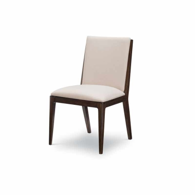Legacy Classic Upholstered Back Side Chair
