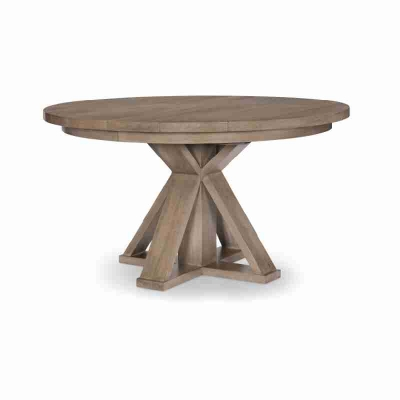 Legacy Classic Round Pedestal Table