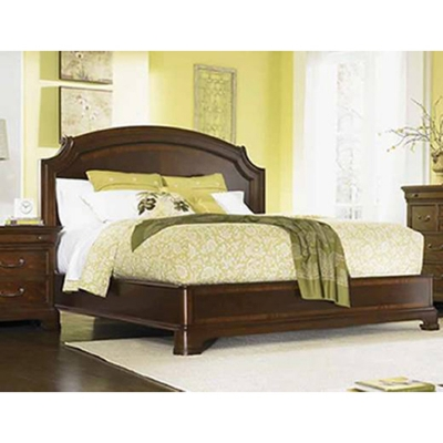 Legacy Classic Scroll Top Bed
