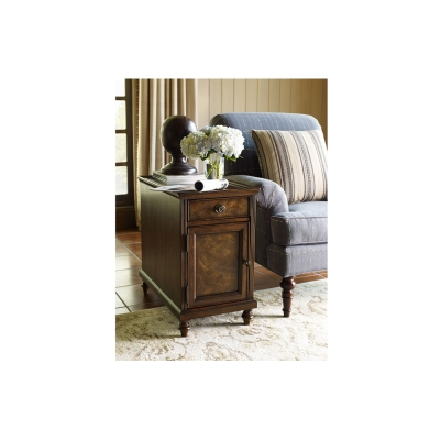 Legacy Classic Chairside Table