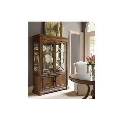 Legacy Classic Display Cabinet