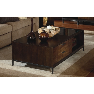 Legacy Classic Cocktail Table