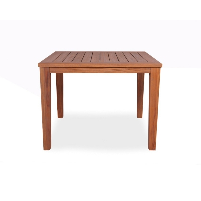Lloyd Flanders Square Dining Table