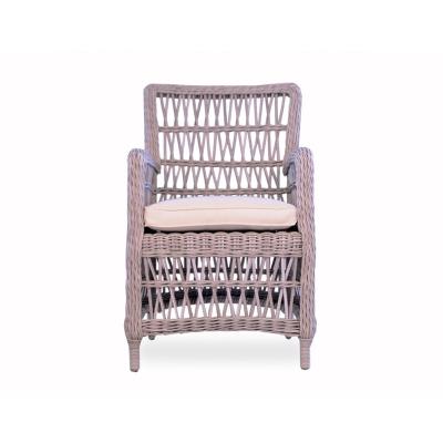 Lloyd Flanders Dining Chair