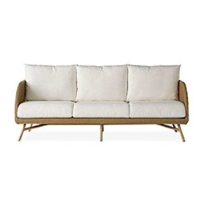 Lloyd Flanders Sofa