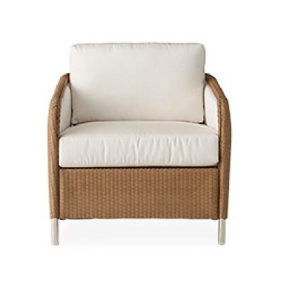 Lloyd Flanders Lounge Chair