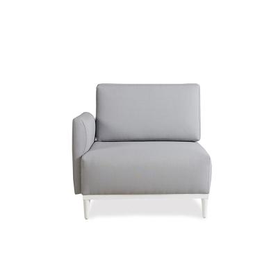 Lloyd Flanders Right Arm Lounge Chair