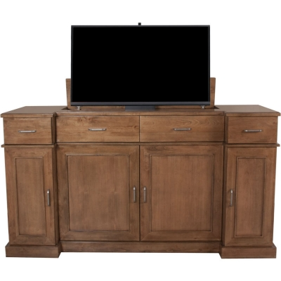 Lorts TV Lift Cabinet