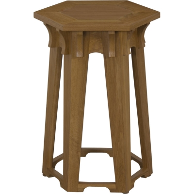 Lorts Side Table