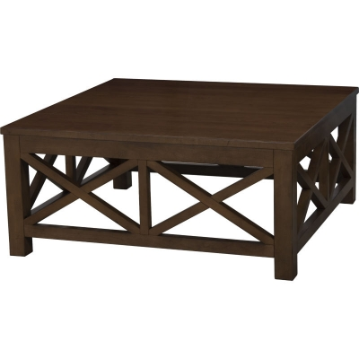 Lorts Cocktail Table