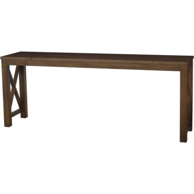Lorts Console Table