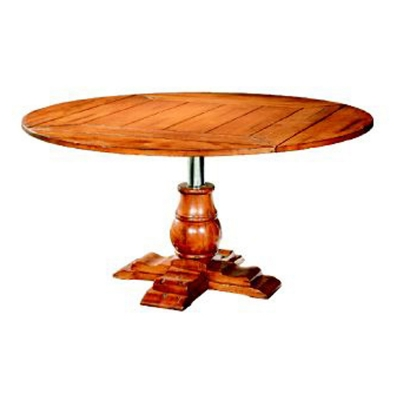 Lorts Square to Round Dining Tabletop