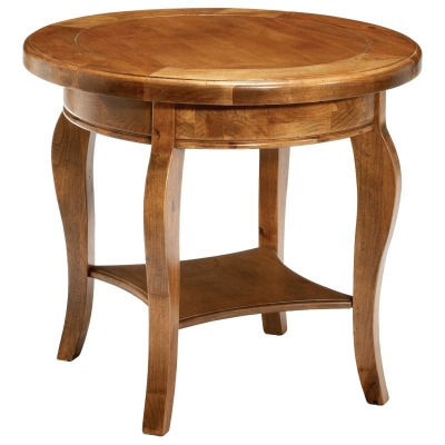 Lorts Lamp Table