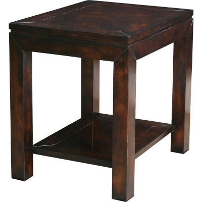 Lorts End Table