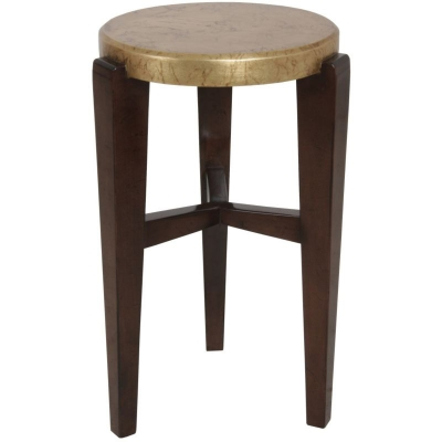 Lorts Chairside Table