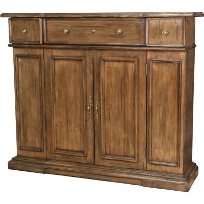 Lorts Mantel Cabinet