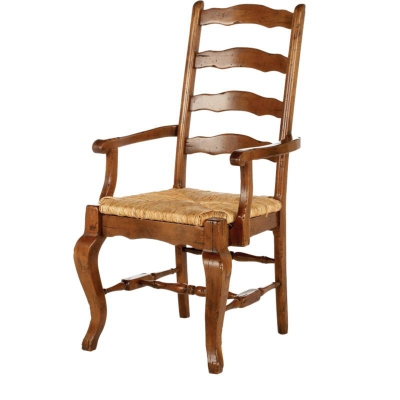 Lorts Arm Chair