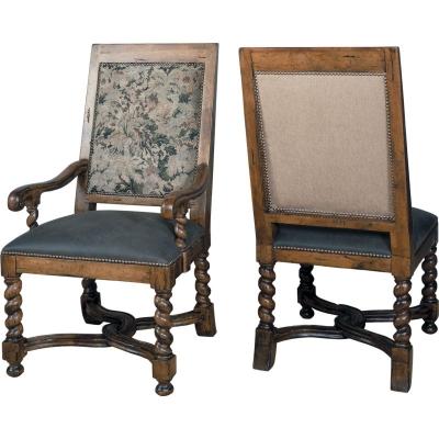 Lorts Arm Chair