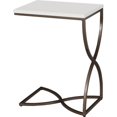Lorts Sofa Accent Table