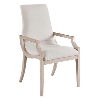 Marge Carson Arm Chair