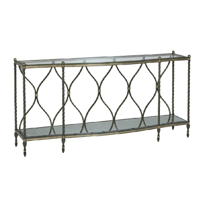 Marge Carson Console