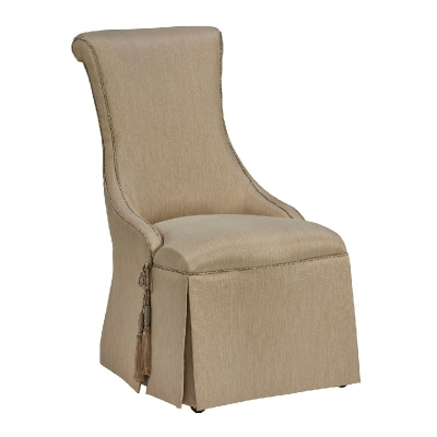 Marge Carson Side Chair