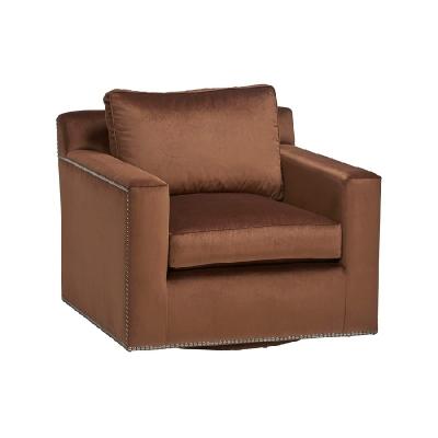 Marge Carson Geneva Chair