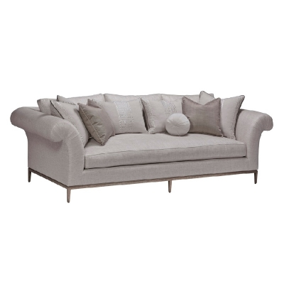 Marge Carson Windsor Sofa