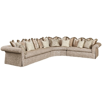 Marge Carson Windsor Sectional