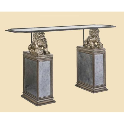 Marge Carson Large Console