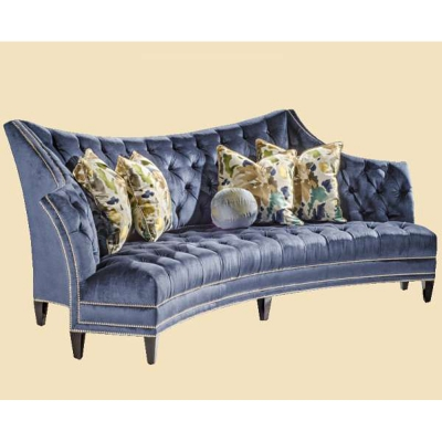 Marge Carson Deville Sofa