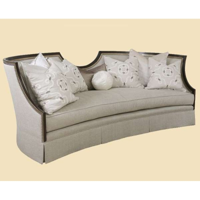 Marge Carson Luna Sofa
