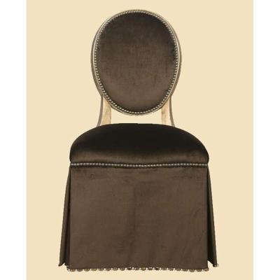 Marge Carson Mirielle Chair