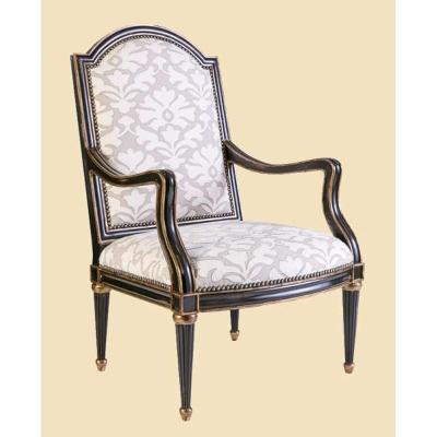 Marge carson sav41 mc chairs savannah chair discount for Carson chaise lounge