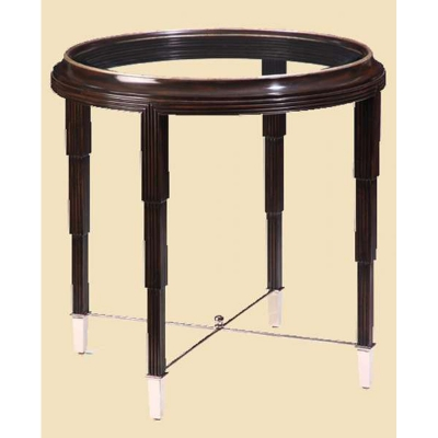 Marge Carson Lamp Table