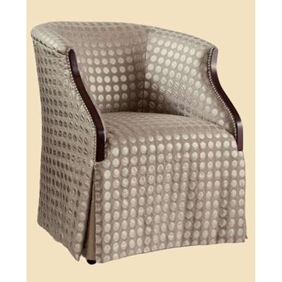 Marge Carson Brooklyn Game Chair