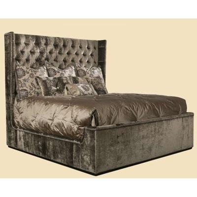 Marge Carson Dak11 Mc Beds Dakota Low Bed Discount