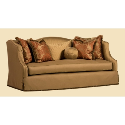 Marge Carson Gw43 Mc Sofas Gwendolyn Sofa Discount Furniture At Hickory Park Furniture Galleries