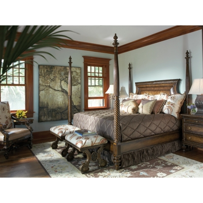 Marge Carson Rs1167 Martinique Bedroom Discount Furniture At Hickory Park Furniture Galleries