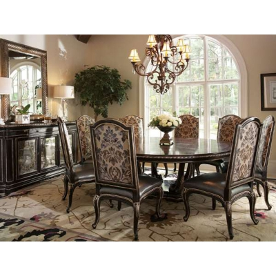 Marge Carson Rs1009 Piazza San Marco Dining Room