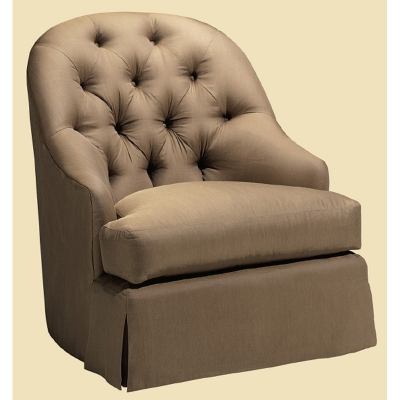 Marge Carson Vanessa Lounge Chair