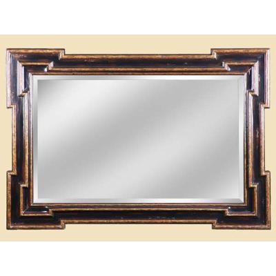 Marge Carson Rectangular Mirror