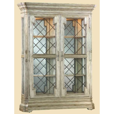 Marge Carson Display Cabinet